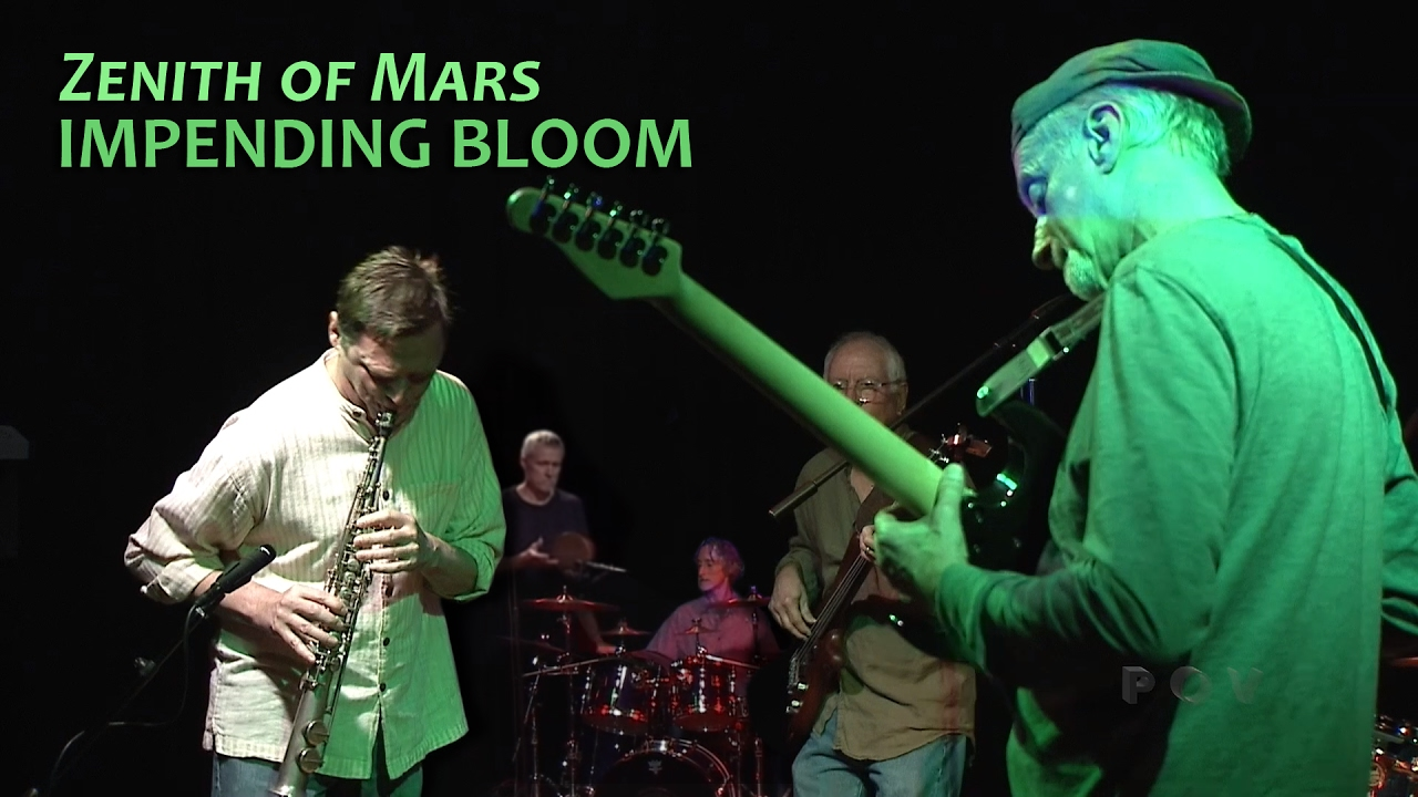 Impending Bloom Floating Ensemble