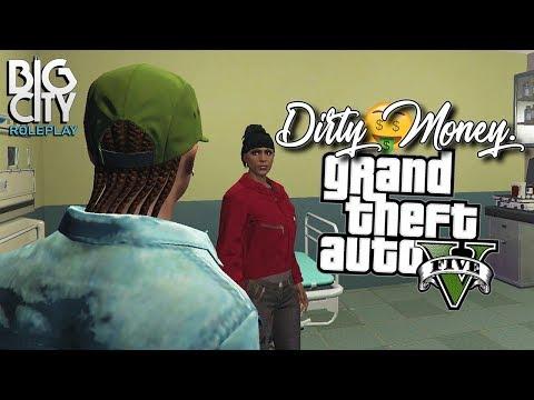 DIRTY MONEY | GTA V BIG CITY RP