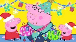 Peppa Pig en Español Episodios completos ⭐️EL CAMPEÓN PAPÁ PIG ⭐️ Pepa la cerdita