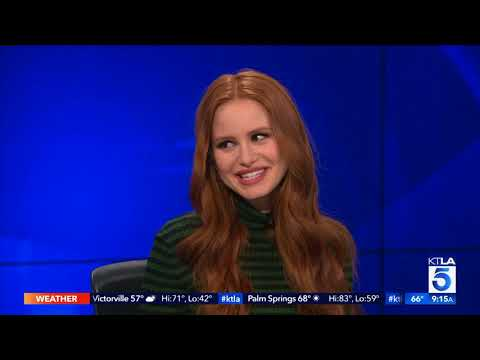 Download Youtube: Madelaine Petsch Shares Her Thoughts On Riverdale's Mystery Serial Murderer