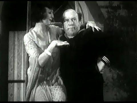Love On A Ladder (1934) Edgar Kennedy, Florence Lake