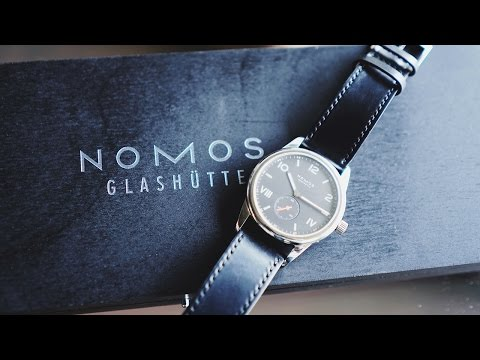 Unboxing & Thoughts: Nomos Club Campus 736 - The Ultimate Value Proposition