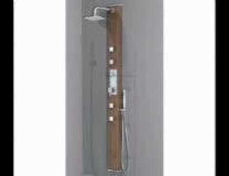 Columnas y cabinas de ducha mundo dependencia youtube - Columnas de ducha ...