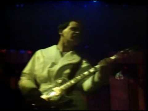 Gary Numan - 'Are Friends Electric' Montage