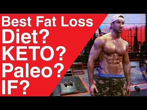 What Is The BEST diet For FAT LOSS?   Keto Diet Pros + Cons! (Best Diet To Burn Belly Fat REVEALED!)