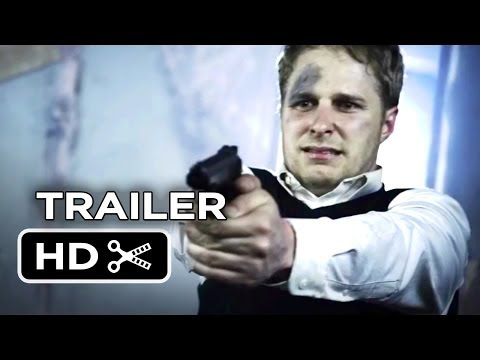 The Saratov Approach Official Theatrical Trailer #1 (2014) - Corbin Allred Movie HD