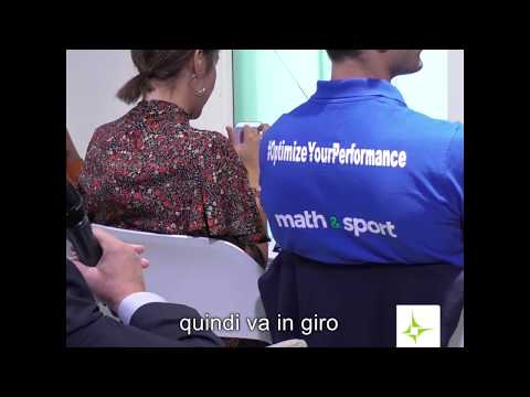 Math&Sport: Smart Data Al Servizio Dello Sport