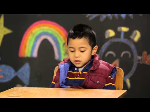Kids Review the Housing Market