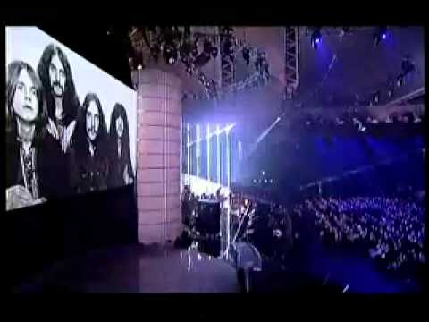 Black Sabbath Paranoid hall of fame 2005.flv