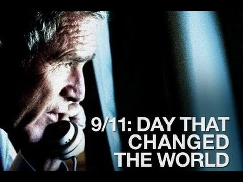 9/11 Day That Changed The World