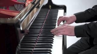 Chopin Prelude 6 (HD) P. Barton FEURICH 218 piano