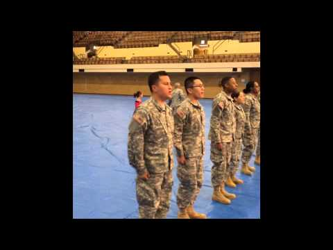 Army National Guard RSP
