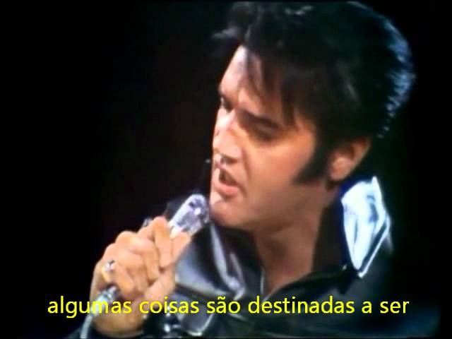 Elvis Presley - Can't Help Falling In Love (Legendado) Travel Video