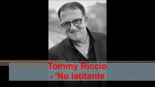 Tommy Riccio Nu latitante audio.mp3