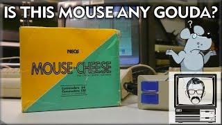 Mouse Cheese Commodore 64 | Nostalgia Nerd