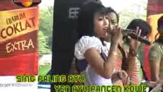 Indah Andira feat  Cak Roel - Udan Kangen (Official Music Videos)