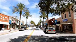 The New Smyrna Beach Waterfront Loop: Award-winning Marketing