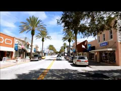 The New Smyrna Beach Waterfront Loop: Award-winning Marketing