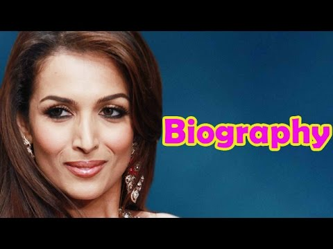 Download Malaika Arora - Biography