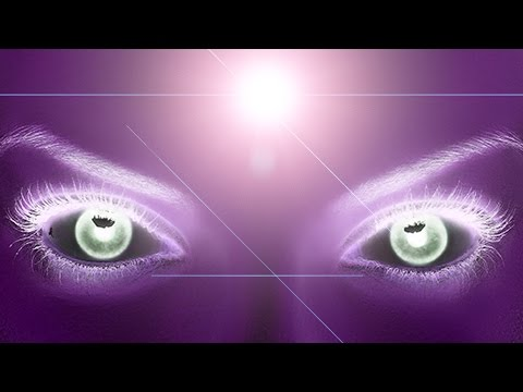 Psychic Chi Energy Activation Frequency (0.1Hz - 963Hz) Awakening Chakras Healing Meditation Music
