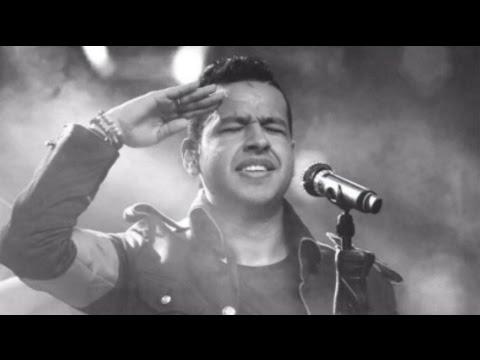 † Solo tú mi Dios † Canción de despedida de Martín Elías Díaz