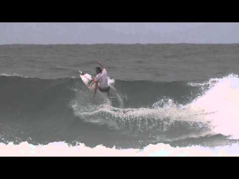 Jordy Smith: The Getaway