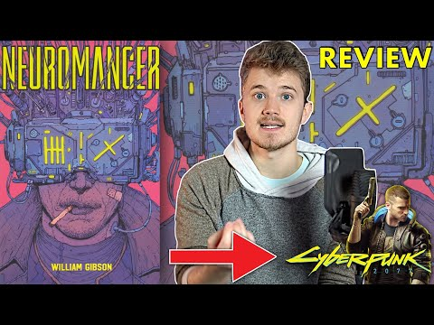 NEUROMANCER – RAVE REVIEW