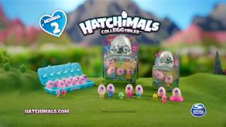 Spin Master | Hatchimals Colleggtibles S2 TV RO