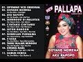 Tasya Rosmala &; Gerry Mahesa - New Pallapa - Cintaku Cintamu [ Official ]