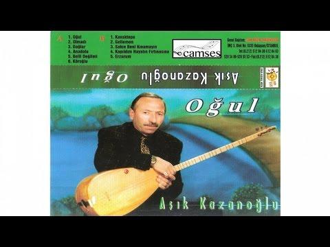 Aşık Kozanoğlu - Erzurum