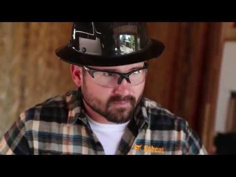 Lift Safety DAX Full Brim Carbon Fiber Hard Hat