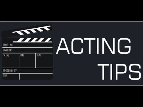 Acting Tips Video : अगर आप भी हैं एक्टिंग के शौकिन, तो जरूर देखें ये वीडियो