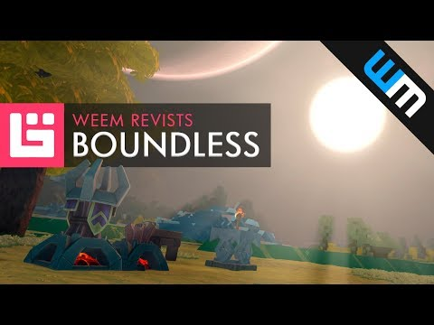 Revisiting Boundless (Formerly OORT Online)