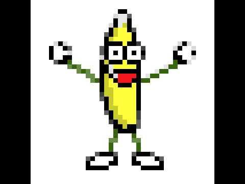 Banana Nana Nana banana!!!