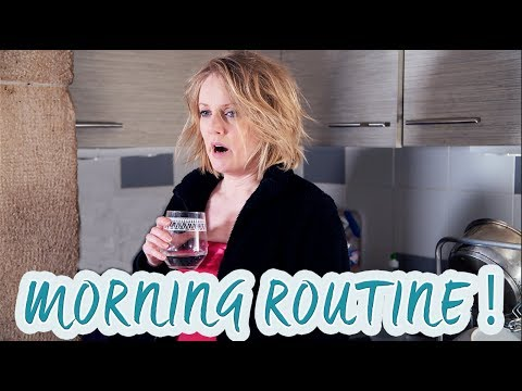 Ma VRAIE MORNING ROUTINE ! / Maud Bettina-Marie