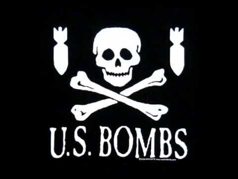 U.S. BOMBS - Go Back Home - YouTube