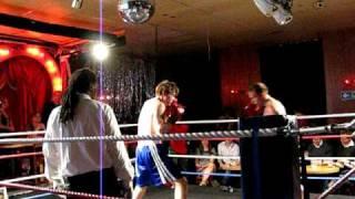 Nick Cornish vs Sebastian Bauersfeld round 2-london 23-04-09