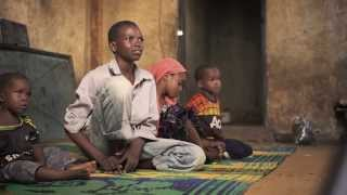 Jumpstarting education for Chad's children | UNICEF Chad