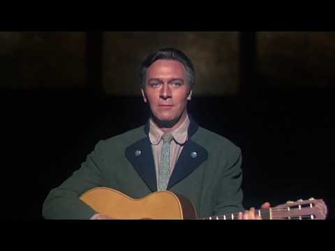 The Sound of Music - Edelweiss (Reprise)