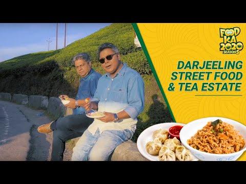 Darjeeling Street Food & Tea Estate | Foodka S05E04 | Mir | Indrajit Lahiri
