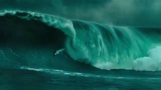 POINT BREAK (2015) Open Mattе HD. Е8. Sum 41 - Angels With Dirty Faces