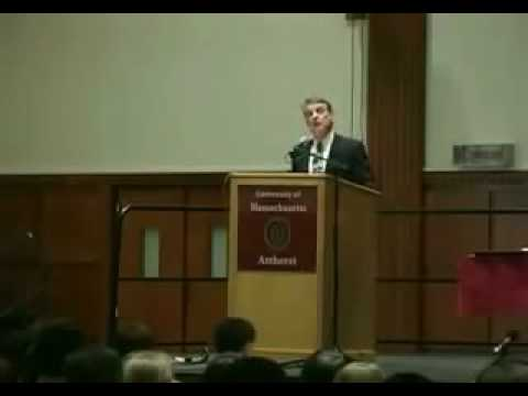 W.L.Craig – Is God Necessary for Morality @ University of Massachusetts, Amherst, US – 2008