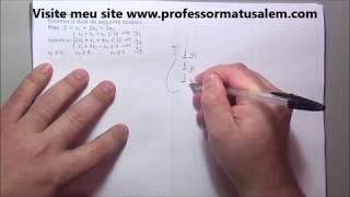 PO - 4 - 1 - dualidade - dual de um problema de programação linear - exemplo 1