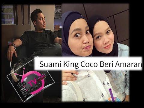 "Download ""Jangan Cari Publisiti Murahan!"" -Suami King Koko Dedah PUNCA Cerai, Bagi AM*RAN"