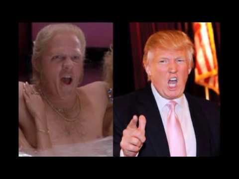 Donald Trump And Back To The Future II Predictive Programming