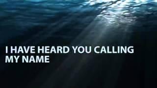 You Make Me Brave Instrumental Lyric Video