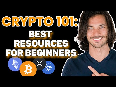 Crypto 101: Best Resources for Beginners