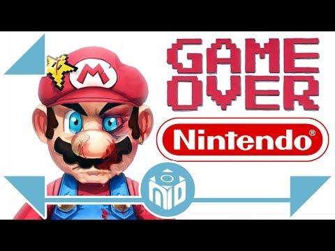 Los Juegos más DIFÍCILES de Nintendo | NDeluxe