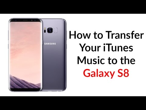 How do i get itunes on my android phone