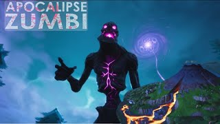 FORTNITE-ZOMBIE APOCALYPSE * SAVE THE FREE WORLD * PS4